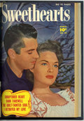Golden Age (1938-1955):Romance, Sweethearts #83-88 Bound Volume (Fawcett, 1950)....