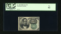 Fractional Currency:Fifth Issue, Fr. 1264 10c Fifth Issue PCGS New 62....