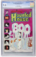 Bronze Age (1970-1979):Humor, Spooky Haunted House #11 File Copy (Harvey, 1974) CGC NM+ 9.6Off-white pages....