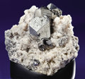 "Minerals:Cabinet Specimens, LITTLE ""JEWEL"": CARROLLITE. ..."