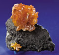 "Minerals:Cabinet Specimens, LITTLE ""JEWEL"": ORPIMENT. ..."