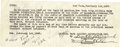 Autographs:U.S. Presidents, Franklin D. Roosevelt: Document Signed Three Times....