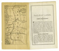 Transportation:Railroad, Railway Lands, Kansas Pacific Railway, Lands in Colorado 1872. ...