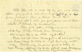 Autographs:Military Figures, Confederate General George E. Pickett Letter Signed ...