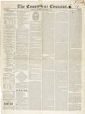 Western Expansion, [Annexation] The Connecticut Courant. ...