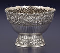 Silver Holloware, American:Bowls, AN AMERICAN SILVER BOWL. Tiffany & Co., New York, New York,circa 1877. Marks: TIFFANY & CO., 4780 MAKERS 7316, STERLING...