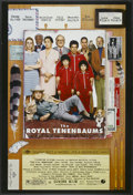 """Movie Posters:Comedy, The Royal Tenenbaums (Buena Vista, 2001). One Sheet (27"""" X 40"""") DS. Comedy...."""