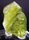 Minerals:Cabinet Specimens, BRAZILIANITE. ...