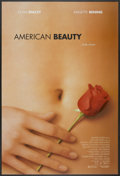 """Movie Posters:Drama, American Beauty (DreamWorks, 1999). One Sheet (27"""" X 40"""") DS. Drama...."""
