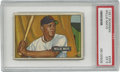 Baseball Cards:Singles (1950-1959), 1951 Bowman Willie Mays #305 PSA EX 5. A desirable hobby gemindeed, the 1951 Bowman Mays #305 card is the only recognized ...