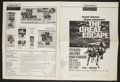 Movie Posters:War, The Great Escape (United Artists, 1963). Pressbook (MultiplePages). War....