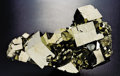 Minerals:Cabinet Specimens, CHINESE PYRITE. ...