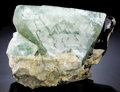 Minerals:Museum Specimens, EXTREMELY LARGE AMERICAN TOPAZ. ...
