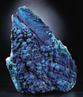 Minerals:Museum Specimens, EXTREMELY FINE CORNETITE . ...