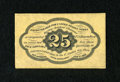 Fractional Currency:Second Issue, Fr. 1283 25c Second Issue About Uncirculated....