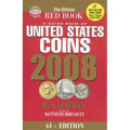 Books, The Official Red Book: A Guide Book of United States Coins. ..