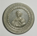 Expositions and Fairs, 1892 Italian-American Exposition Medal....