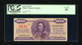 Military Payment Certificates:Series 692, Series 692 $20 PCGS Very Fine 35....