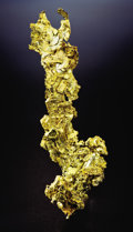 Minerals:Golds, CRYSTAL GOLD . ...