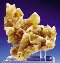 Minerals:Crystals, BARITE GROUP. ...