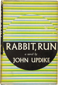 Books:First Editions, John Updike. Rabbit, Run....