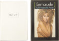 Books:First Editions, [Erotica]. Two Classic First Edition French Erotic Novels,...(Total: 2 Items)