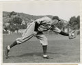 """Baseball Collectibles:Photos, 1938 Tony Lazzeri Wide World Photograph Type 1 . The 7x9"""" Type 1 photo of Hall of Famer Tony Lazzeri during his playing day..."""