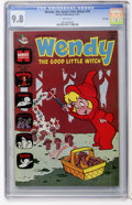 Bronze Age (1970-1979):Cartoon Character, Wendy, the Good Little Witch #79 File Copy (Harvey, 1973) CGC NM/MT 9.8 White pages....