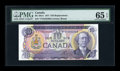 Canadian Currency: , BC-49cA $10 1971 Replacement. ...