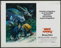 "Movie Posters:Science Fiction, Silent Running (Universal, 1972). Half Sheet (22"" X 28""). ScienceFiction...."