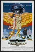 "Movie Posters:Adventure, Condorman (Buena Vista, 1981). One Sheet (27"" X 41""). Adventure...."