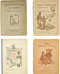 Books:Children's Books, Juliana Horatia Ewing. Seven One Shilling Books, including:...(Total: 7 Items)