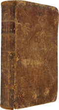 Books:First Editions, Th[omas]. Ewell, M. D. American Family Physician;...