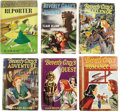 Books:Children's Books, Clair Blank. Six Early Beverly Gray Books, including:... (Total: 6Items)