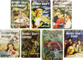 Books:Children's Books, Clair Blank. Seven Beverly Gray Books, including:... (Total: 7Items)