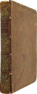Books:Early Printing, Symon Latham. Lathams Falconry: or, The faulcons Lure, and Cure:In Two Books. The...