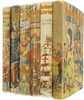 Books:Children's Books, Six Volumes of Bookano Stories, including:... (Total: 5Items)
