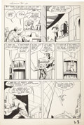 Original Comic Art:Panel Pages, Steve Ditko - Tales to Astonish #44, page 3 Original Art (Marvel,1963)....
