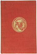 Books:First Editions, Mark Twain. Christian Science With Notes Containing Correctionsto Date....