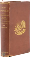 Books:First Editions, E. Vale Blake [editor]. Arctic Experiences:...