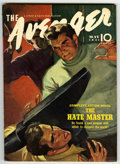 Pulps:Hero, The Avenger V3#4 (Street & Smith, 1941) Condition: VG/FN....