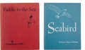 Books:Children's Books, Two Children's Books Written and Illustrated by Holling ClancyHolling,... (Total: 2 Items)