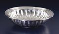Silver Holloware, American:Bowls, AN AMERICAN SILVER BOWL. Gorham Manufacturing Co., Providence,Rhode Island, circa 1935. Marks: (lion-anchor-G), GORHAM,S...