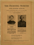 Military & Patriotic:Indian Wars, Robert Bruce, Mainly from Extensive Correspondence with Capt. H. L.North, The Fighting Norths and Pawnee Scouts: Narrat...