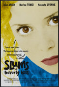 """Movie Posters:Comedy, Slums of Beverly Hills (Fox Searchlight, 1998). One Sheet (27"""" X 41"""") SS. Comedy...."""