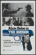 """Movie Posters:Crime, The Godson (Artists International, 1972). One Sheet (27"""" X 41"""").Crime...."""