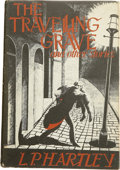 Books:First Editions, L. P. Harley. The Travelling Grave and Other Stories....