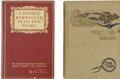 Books:First Editions, Two Mark Twain Novels, including:... (Total: 2 Items)