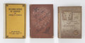 Books:First Editions, Two Mark Twain Works, including:... (Total: 2 Items)