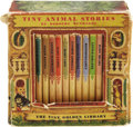 Books:Children's Books, Dorothy Kunhardt. Tiny Animal Stories From the Tiny GoldenLibrary. New York: Simon and Schuster, 1948.. ...